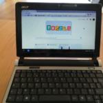 Chrome OS installé par MonatoutPC